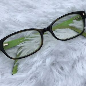 Kate Spade New York Women Eyeglasses Frame Lucyan